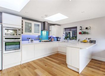 Thumbnail 3 bed flat to rent in Fernlea Road, London