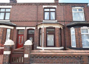 Thumbnail 3 bed terraced house for sale in Holker Street, Barrow-In-Furness, Cumbria