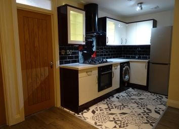 Thumbnail 2 bed flat to rent in Tudor Street, Cardiff