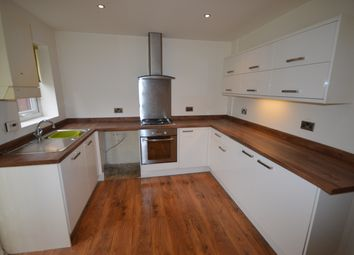 Thumbnail 2 bed semi-detached house to rent in Batesquire, Sothall