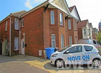 Thumbnail 1 bedroom semi-detached house to rent in Shillito Road, Poole, Dorset