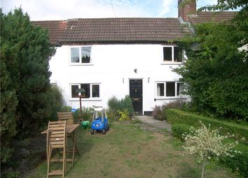 Thumbnail 2 bed cottage to rent in Thorpes Road, Heanor
