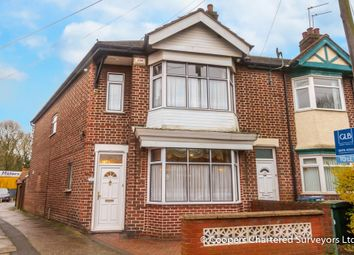 4 bed end terrace house for sale in Humber Avenue, Stoke, Coventry CV1