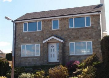 Thumbnail 4 bed detached house for sale in Fell Lane, Keighley, West Yorkshire