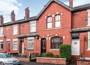 Thumbnail 2 bed terraced house for sale in North Street, Middleton, Manchester