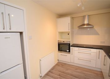 Thumbnail 2 bedroom flat to rent in 257 Bramhall Lane, Stockport, Cheshire