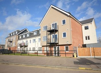 Thumbnail 2 bedroom property to rent in St Josephs, Defoe Parade, Grays, Essex