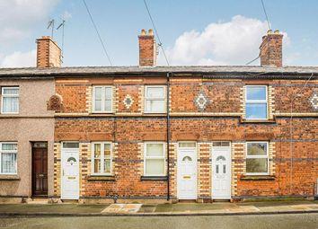 Thumbnail 2 bed terraced house to rent in Town Lane, Little Neston, Neston