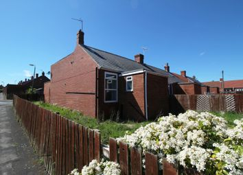 Thumbnail 3 bed semi-detached bungalow for sale in Exeter Ave, Seaham, Durham
