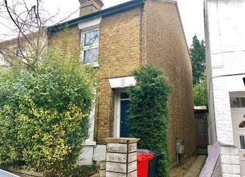 Thumbnail 3 bed end terrace house for sale in Ledgers Road, Slough