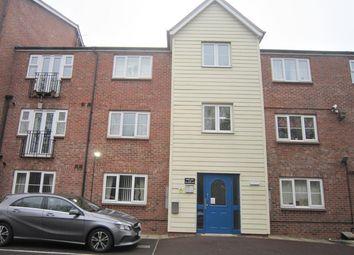 Thumbnail 1 bed flat for sale in Mill Bridge Close, Retford