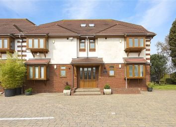 2 bed flat for sale in Field View Close, Mawneys, Romford RM7