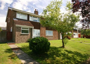 Thumbnail 3 bed semi-detached house to rent in Goldcrest Road, Chipping Sodbury, South Gloucestershire