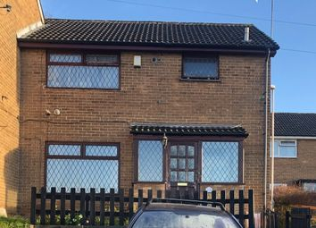 Thumbnail 3 bedroom semi-detached house for sale in Pudsey Road, Leeds