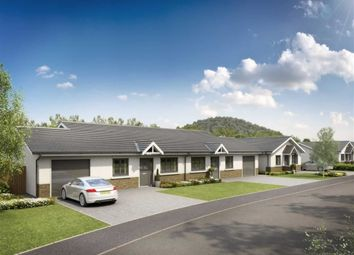 Thumbnail 2 bed semi-detached bungalow for sale in Plot & B3, Ramsey, Isle Of Man