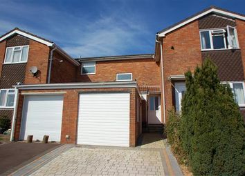 Thumbnail 2 bed terraced house for sale in Woodland Rise, Lydney
