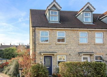 Thumbnail 3 bed end terrace house for sale in Portway Gardens, Frome