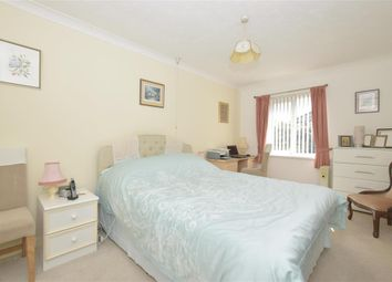 Thumbnail 1 bed flat for sale in Dove Gardens, Park Gate, Southampton, Hampshire