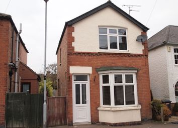 Thumbnail 2 bed property to rent in Harcourt Road, Kibworth, Leicester
