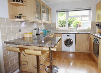 Thumbnail 4 bed semi-detached house for sale in Westway, Copthorne, Crawley