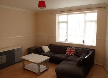 Thumbnail 3 bedroom end terrace house to rent in Flimwell Close, Bromley