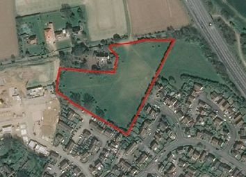Thumbnail Land for sale in Land At Thurmans Lane, Trimley St Mary, Suffolk