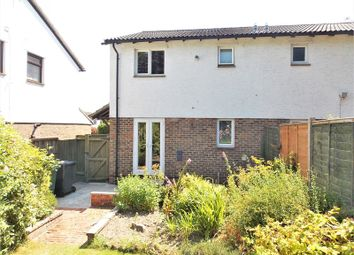 Thumbnail 1 bedroom terraced house for sale in Hatfield Court, Calcot, Reading