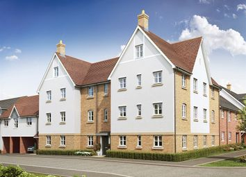 "Thumbnail 2 bed flat for sale in ""Apartment A & C "" at Hadham Grove, Hadham Road, Bishop's Stortford"