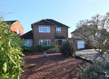 Thumbnail 3 bed detached house for sale in Garden Wood Road, East Grinstead, West Sussex