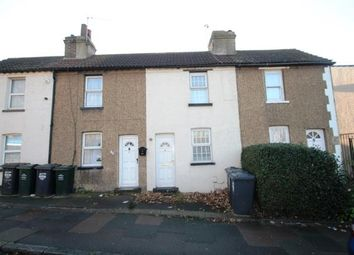 Thumbnail 1 bed terraced house for sale in Fulwich Road, Dartford, Kent