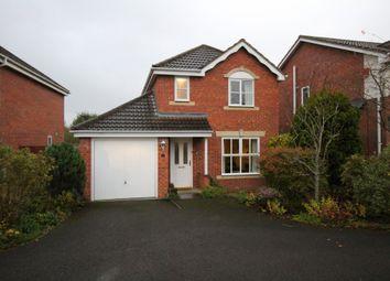 Thumbnail 3 bed detached house for sale in Webbington Road, Pewsham, Chippenham
