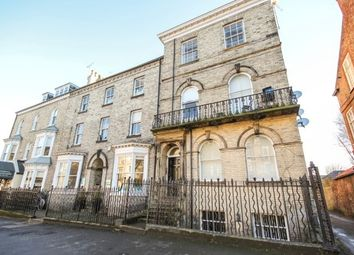 Thumbnail 1 bed property to rent in The Mount, York