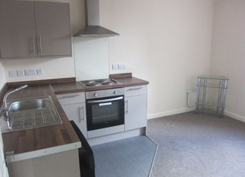 Thumbnail 1 bed flat to rent in 1 Bed Apartment, Eastwood, Nottingham