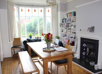 Thumbnail 3 bed semi-detached house to rent in Auburn Road, Old Trafford, Manchester
