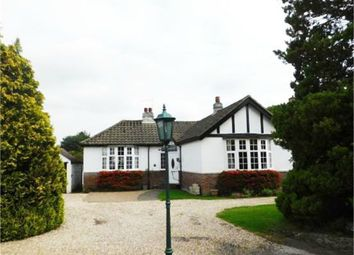 Thumbnail 2 bed detached bungalow for sale in Ashford Road, Bearsted, Maidstone, Kent