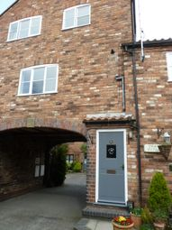 Thumbnail 2 bed detached house to rent in Spout Yard, Louth