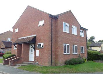 Thumbnail Studio to rent in Lavenham Road, Ipswich