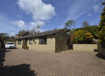 Thumbnail 3 bed detached bungalow for sale in Harcombe Hill, Winterbourne Down, Bristol
