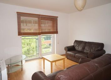 Thumbnail 2 bed flat for sale in The Boulevard, Manchester, Greater Manchester