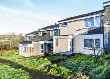 Thumbnail 3 bed property for sale in Bicton Close, Leigham, Plymouth