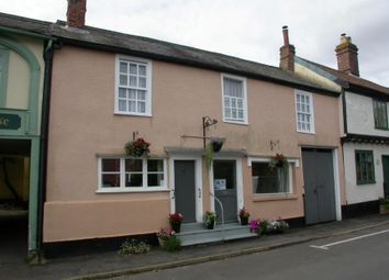 Thumbnail Terraced house for sale in 28 Church Street, Eye, Suffolk