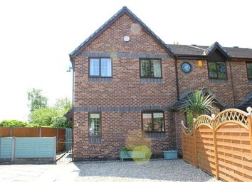 Thumbnail 3 bed property for sale in Mosslands, Leyland