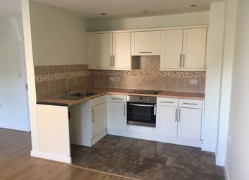 Thumbnail 1 bed link-detached house to rent in Walsall Street, Newport