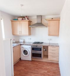 Thumbnail 2 bed flat to rent in The Shaftesburys, Barking