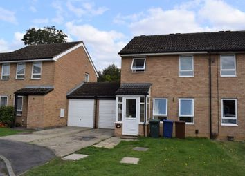 Thumbnail 3 bed semi-detached house to rent in Broad Close, Kidlington