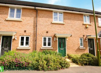 Thumbnail 2 bed terraced house to rent in Aldermere Avenue, Cheshunt, Waltham Cross