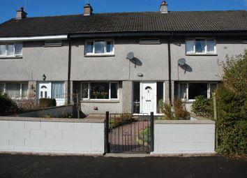 Thumbnail 2 bedroom terraced house for sale in 56 Reoch Park, Springholm, Castle Douglas