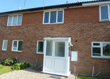 Thumbnail 2 bedroom terraced house to rent in St Martins Green, Trimley St Martin, Felixstowe