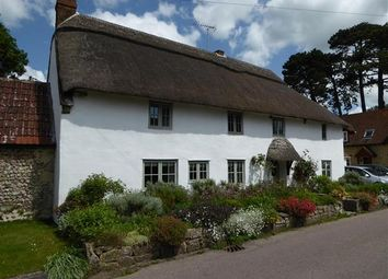 Thumbnail 3 bed cottage to rent in The Potteries, Townsend, Wylye