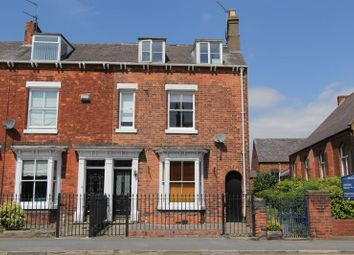 Thumbnail 5 bed terraced house for sale in Norwood, Beverley